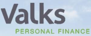 Valks Personal Finance